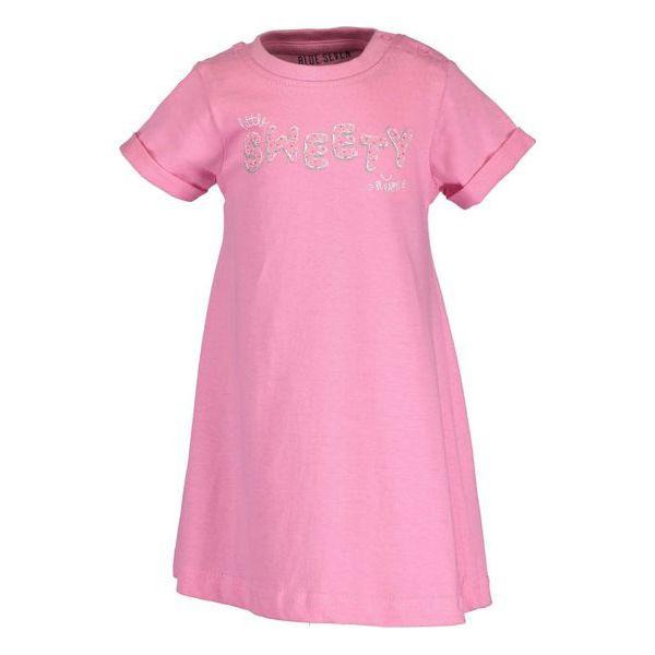 d6e839eb79 Blue Seven Sukienka Dziewczęca 62 Różowy - Sukienki dziewczęce marki ...