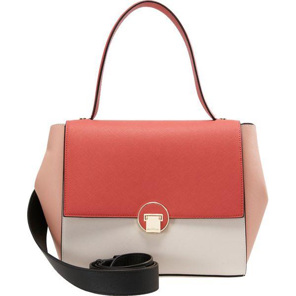 42da1a3393a95 Marella ARTEN Torebka pink - Czerwone torebki klasyczne damskie ...