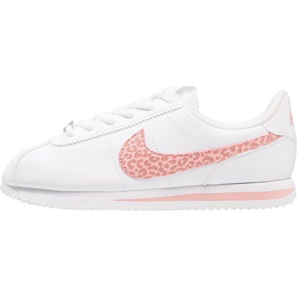 meet 5117b 31b72 Nike Sportswear CORTEZ BASIC SL (GS) Tenisówki i Trampki whi