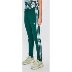 0dbd40b8d4d98c Spodnie materiałowe damskie Adidas Originals - Kolekcja lato 2019 ...