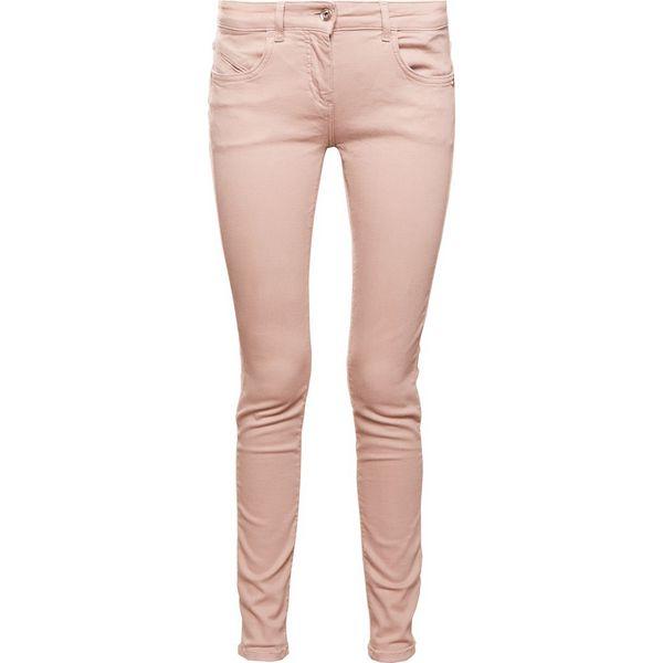 0f5218b6154a52 Brązowe spodnie damskie - Kolekcja lato 2019 - Butik - Modne ubrania, buty,  dodatki dla kobiet i dzieci