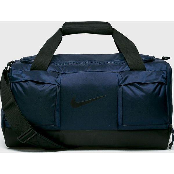8d389d46037ec Nike - Torba walizka BA5543 - Szare walizki marki Nike