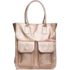 c13ba79ec6ea1 Pojemna Torba Model 1 Typu Shopper. Shopper bag marki Molly.pl. Za 144.90