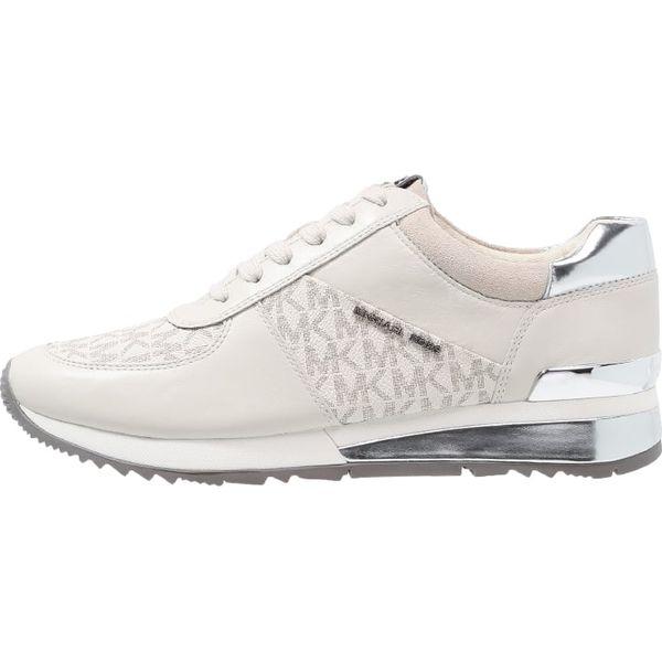 cefe08a97d3cc MICHAEL Michael Kors ALLIE Sneakersy niskie vanilla - Obuwie ...