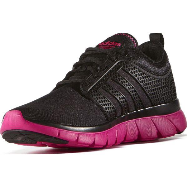 Adidas Buty damskie Cloudfoam Groove czarne r. 36 (AQ1532)