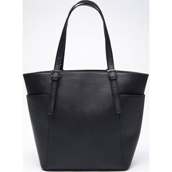 7ecbe59cfb60 Duża torba typu shopper - Czarny - Czarne shopper bag marki Cropp ...