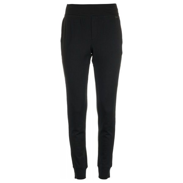 020164ca2ca7be Calvin Klein Spodnie Dresowe Damskie Xs Czarny - Spodnie dresowe ...