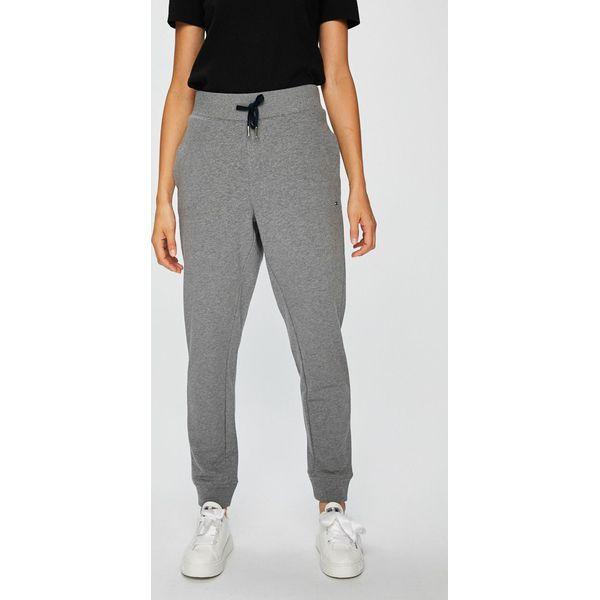 f263894d4ed89 Tommy Hilfiger - Spodnie - Spodnie materiałowe damskie marki Tommy ...