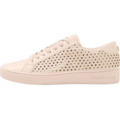 3a11978e39471 MICHAEL Michael Kors IRVING LACE UP Sneakersy niskie soft pink. Obuwie  sportowe damskie marki MICHAEL ...