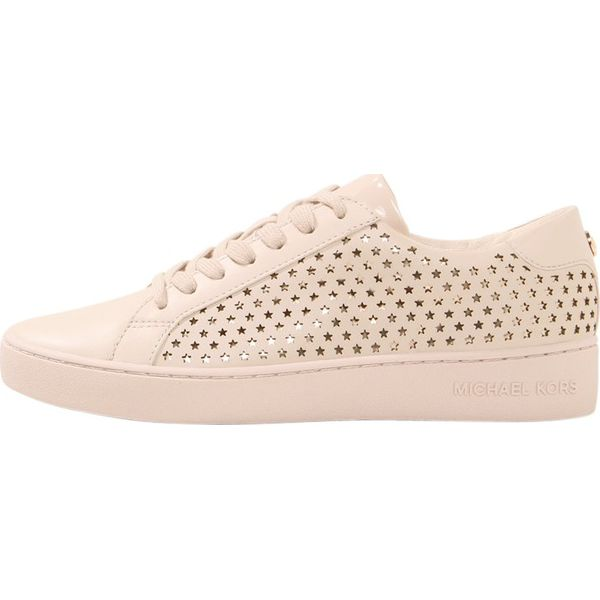 5844c07512cac MICHAEL Michael Kors IRVING LACE UP Sneakersy niskie soft pink ...