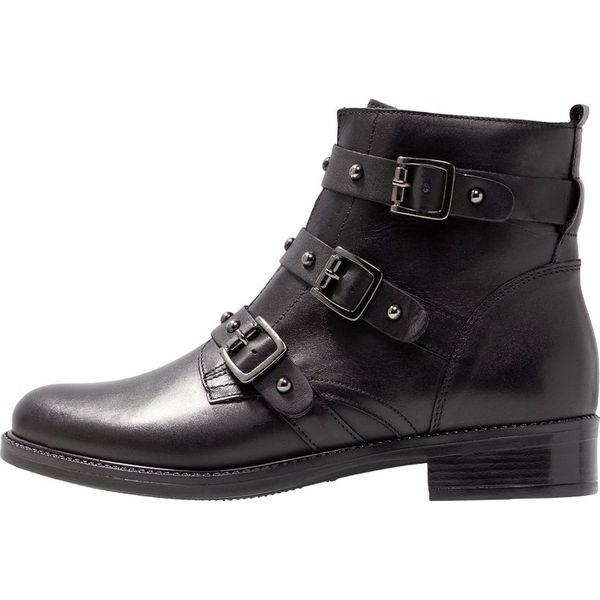 Rabattgutschein Outlet-Boutique Abstand wählen Tamaris Botki black