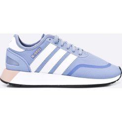 adidas Originals I5923 Sneakersy niskie footwear whiteraw indigo