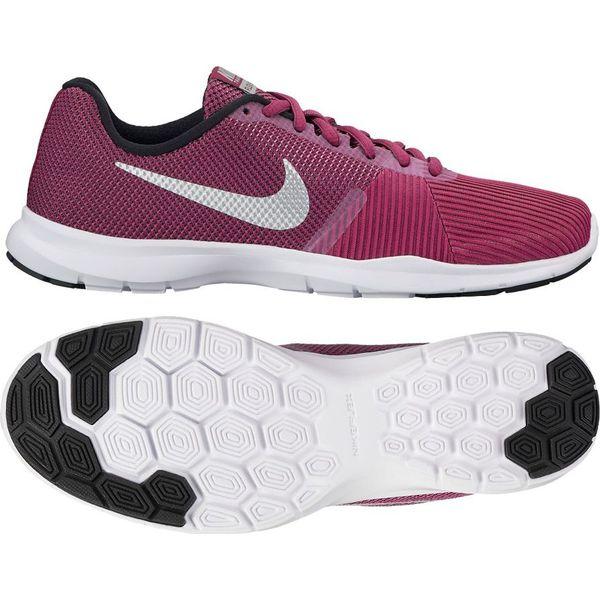 392a4f159d Różowe obuwie sportowe treningowe marki Nike - Kolekcja wiosna 2019 - Butik  - Modne ubrania