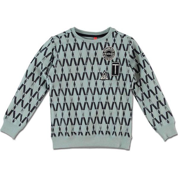 d7be5f5d2f8c1 Wyprzedaż - bluzy i swetry chłopięce marki Tom-Du - Kolekcja wiosna 2019 -  Butik - Modne ubrania, buty, dodatki dla kobiet i dzieci