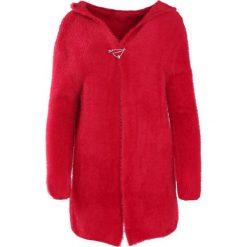 ece5f028077ed0 Czerwony Kardigan Splice - Czerwone kardigany damskie marki Born2be ...