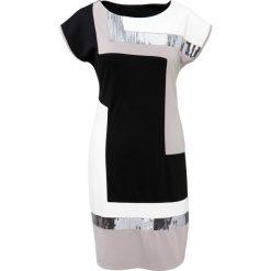 bed733a869 Czarne sukienki damskie BonPrix.pl - Modne Polki.pl