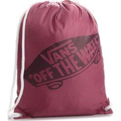 03e81b7221139 Plecak VANS - Benched Bag VN000SUFYHB Dry Rose/Catawb. Plecaki marki Vans.  Za