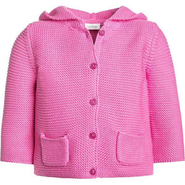 bf6670a04cd403 Next CARDIGAN BABY Kardigan pink - Bluzy niemowlęce Next. Za 139.00 ...