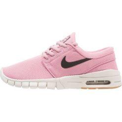 08dcc46d8d945 Nike SB STEFAN JANOSKI MAX Tenisówki i Trampki elemental pink/black/med  brown.