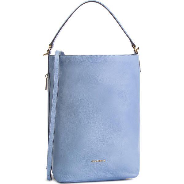 32bf324c8bc21 Torebka COCCINELLE - DHA Atsuko E1 DHA 13 02 01 Cosmic Lilac B05 - Shopper  bag marki Coccinelle. Za 1,699.90 zł. - Shopper bag - Torebki damskie -  Akcesoria ...