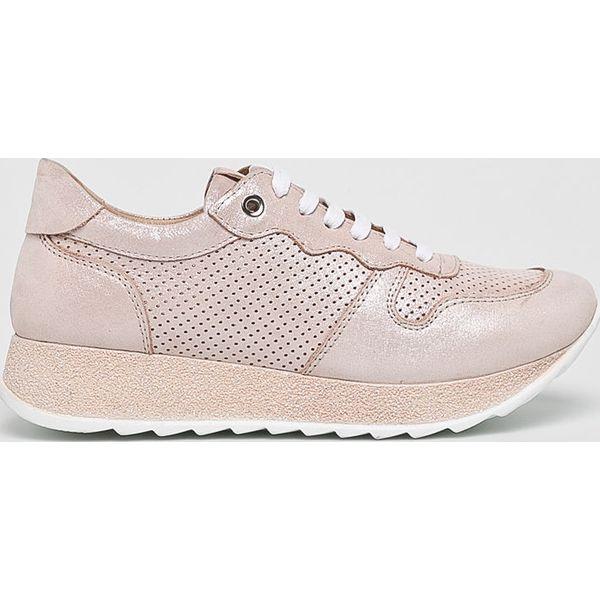 Buty i obuwie damskie Badura