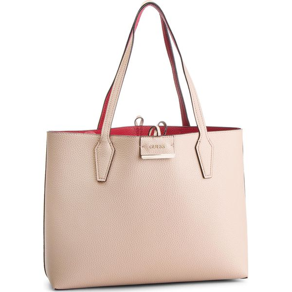 3bb854bb97ada Shopper bag marki Guess - Kolekcja wiosna 2019 - Butik - Modne ubrania