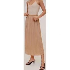 Wyprzedaż spódnice damskie Mango, ołówkowe Kolekcja lato