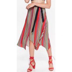 64c2c1ef Kolorowe spódnice - Spódnice damskie - Kolekcja lato 2019 - Butik ...