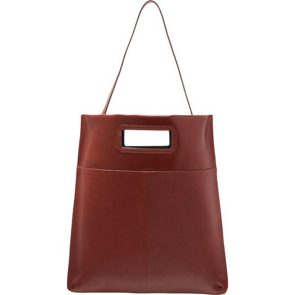 205cb0e089c79 Royal RepubliQ CAVIAR Torba na laptopa cognac - Brązowe torby na laptopa  marki Royal RepubliQ. W wyprzedaży za 353.40 zł. - Torby na laptopa - Torby  i ...