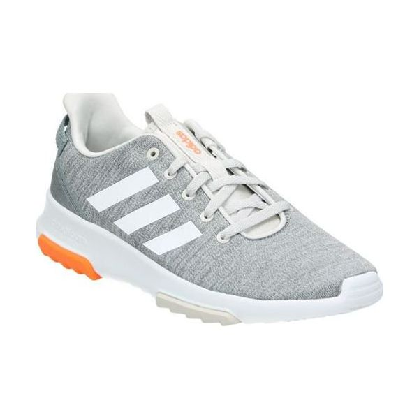 info for 87972 5f59d Adidas Buty damskie Cloudfoam Racer TR K szare r. 38 2/3 (DB1863)