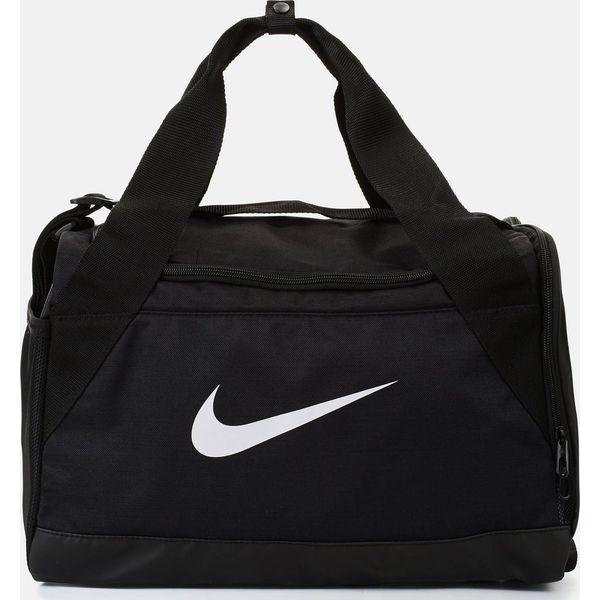 ogromny wybór o rozsądnej cenie najlepsze ceny Nike Torba sportowa Brasilia XS Duff czarna (BA5432 010)