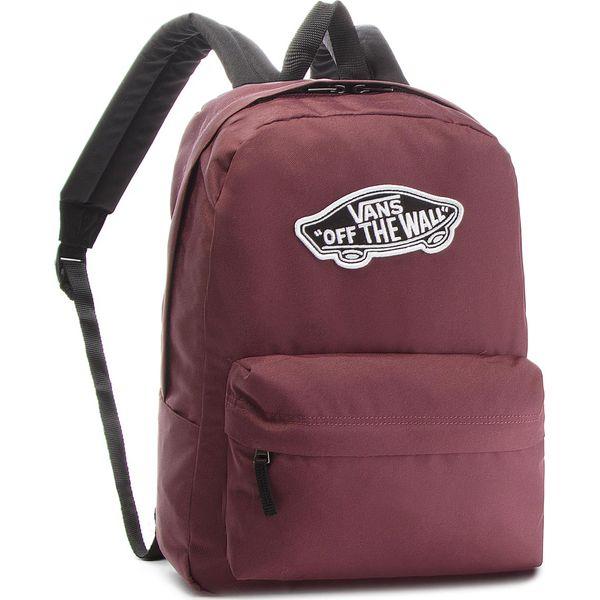 2ca627dcad131 Plecak VANS - Realm Backpack VN0A3UI6ALI Grap - Plecaki . Za 139.00 ...