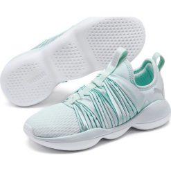 Puma damskie buty do biegania Flourish Cosmic Wn s Fair Aqua Whit 37