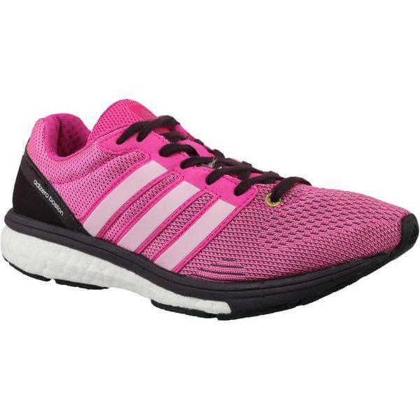 Adidas Adizero Boston Boost 5 Tsf W s78214 36 23 Różowe