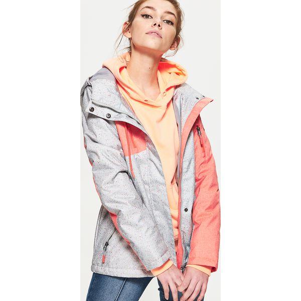 9a57f46fc3b5b Kurtki sportowe damskie ze sklepu Cropp - Kolekcja wiosna 2019 - Butik -  Modne ubrania, buty, dodatki dla kobiet i dzieci