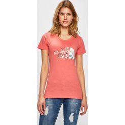 ff50e86ff T-shirty damskie The North Face - Kolekcja lato 2019 - Butik - Modne ...