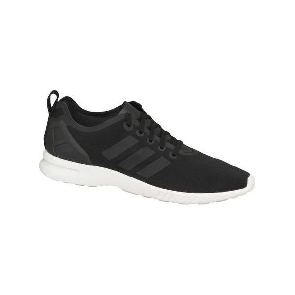 759c0e6b2 Adidas Buty damskie ZX Flux Adv Smooth czarne r. 40 (S78964) - Czarne  obuwie sportowe casual damskie marki Adidas. Za 279.56 zł.