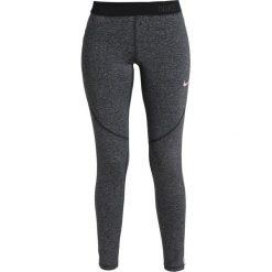 caf0adc45411cd Nike Performance Legginsy black/heather/particle rose. Legginsy damskie Nike  Performance.