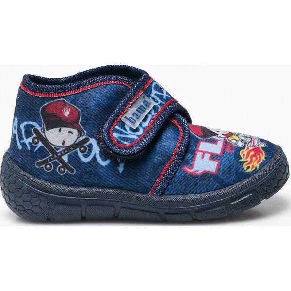 2e5bc0acabe49 Befado - Trampki dziecięce - Szare buty sportowe chłopięce marki ...