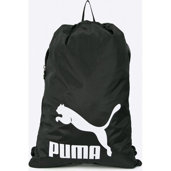 8010a26f0aaf4 Puma - Plecak - Plecaki marki Puma. W wyprzedaży za 59.90 zł. - Plecaki -  Torby i plecaki damskie - Akcesoria damskie - Butik - Modne ubrania, buty,  ...