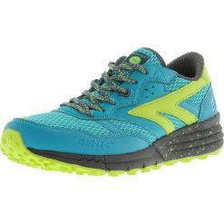 3a95ca22f66e Niebieskie obuwie sportowe casual damskie marki Hi-tec - Kolekcja ...