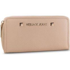 660c5da78eb8c Duży Portfel Damski VERSACE JEANS - E3VTBPA 70880 723. Portfele damskie  marki Versace Jeans.