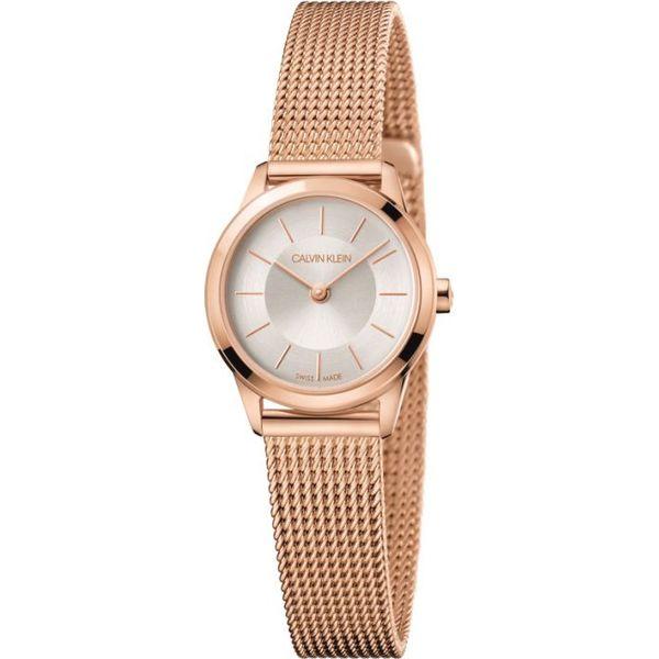 Zegarek Calvin Klein K3m23626 Zegarki Damskie Marki Calvin Klein