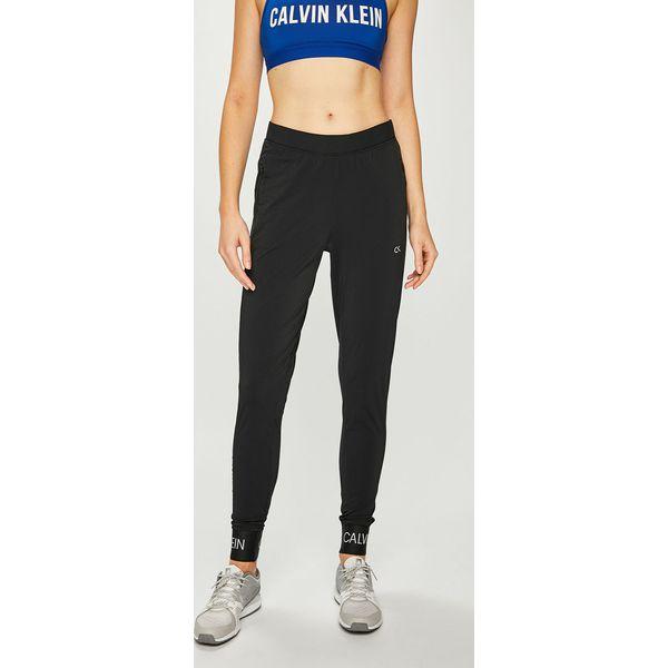 5d6d11193e61b0 Calvin Klein Performance - Spodnie - Spodnie dresowe damskie Calvin ...