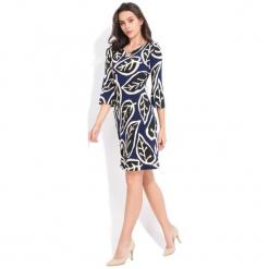 420b540b2d Sukienki damskie marki Fille Du Couturier - Kolekcja wiosna 2019 ...