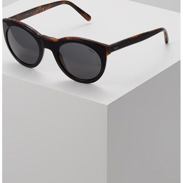 300d5a120255 Polo Ralph Lauren Okulary przeciwsłoneczne black - Okulary ...