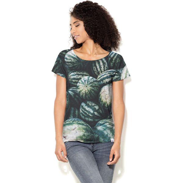 dc600fd0b386f4 Koszulki i topy damskie marki Colour Pleasure - Kolekcja wiosna 2019 -  Butik - Modne ubrania, buty, dodatki dla kobiet i dzieci