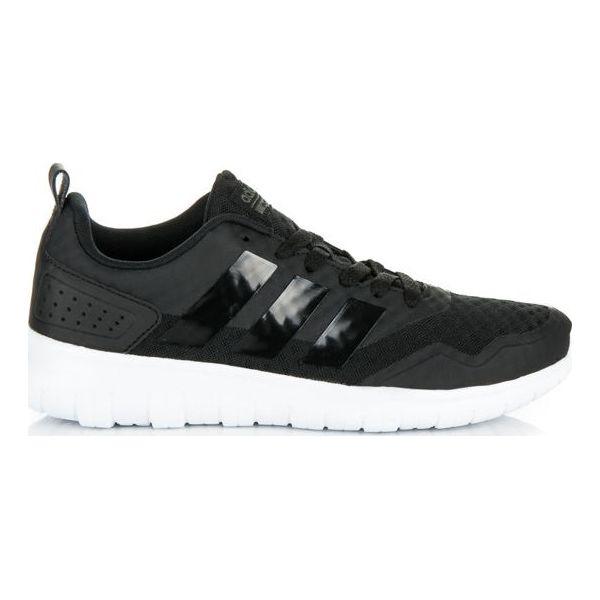 62302a802a246 Adidas Buty damskie Cloudfoam Lite W czarne r. 36 2 3 (AW4201) - Czarne  obuwie sportowe casual damskie marki Adidas. Za 195.80 zł.