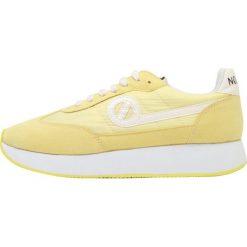 883b33469 No Name EDEN JOGGER Sneakersy niskie split lemon. Obuwie sportowe damskie  marki No Name.