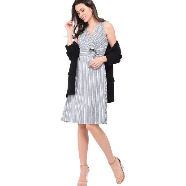 e0ebcf4a9b78e3 Wyprzedaż - odzież damska William de Faye - Kolekcja lato 2019 - Butik -  Modne ubrania, buty, dodatki dla kobiet i dzieci